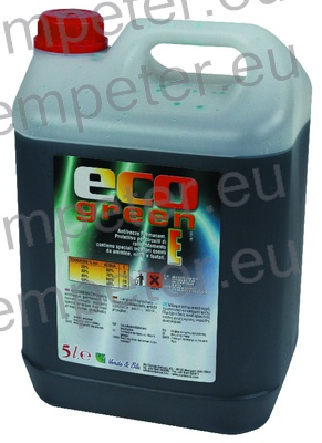 ANTIFRIZ ECO GREEN KONCENTRAT MODER 1/5L